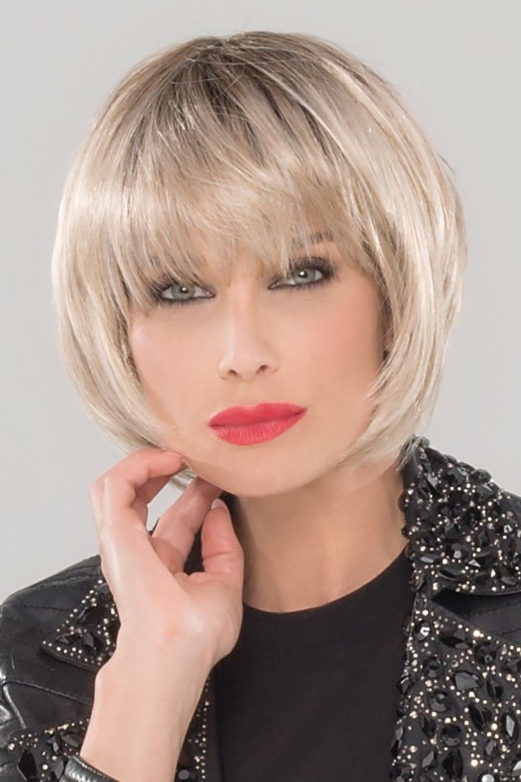 Petite/average Bluesellen Wille Wigs – Monofilament Crown Wig Throughout Fashionable Medium Hairstyles For Petite Faces (View 14 of 20)