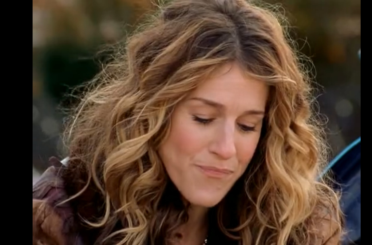 Featured Photo of Carrie Bradshaw Medium Hairstyles