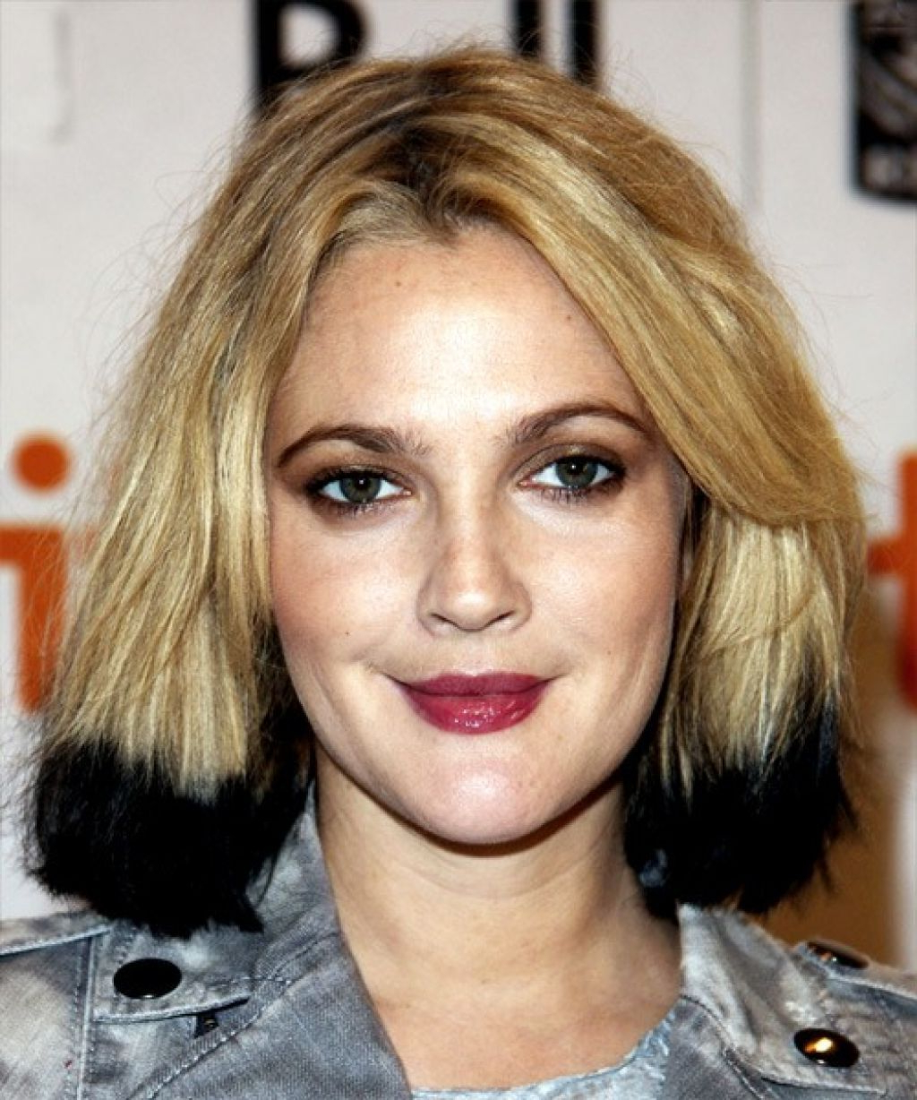 Pinterest In Current Drew Barrymore Medium Haircuts (View 2 of 20)