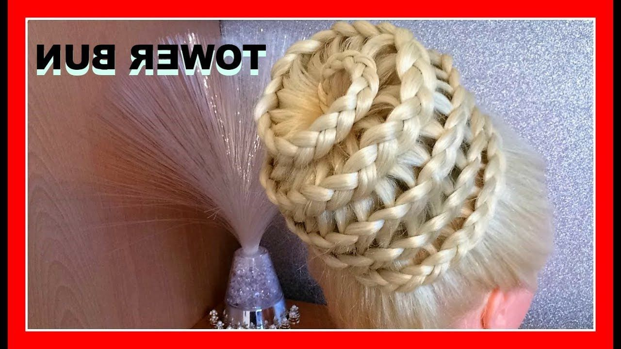 Pinterest Throughout Famous Braided Tower Mohawk Hairstyles (View 17 of 20)