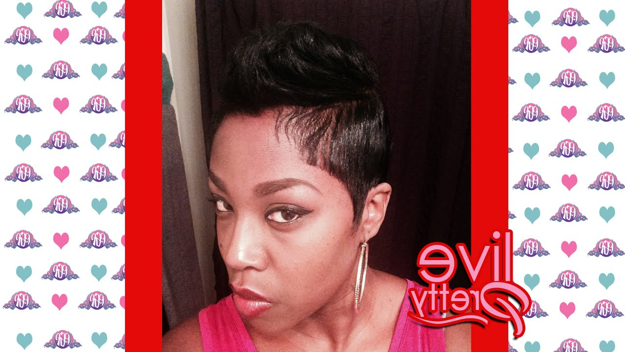 Pixie Mohawk – Youtube (View 16 of 20)