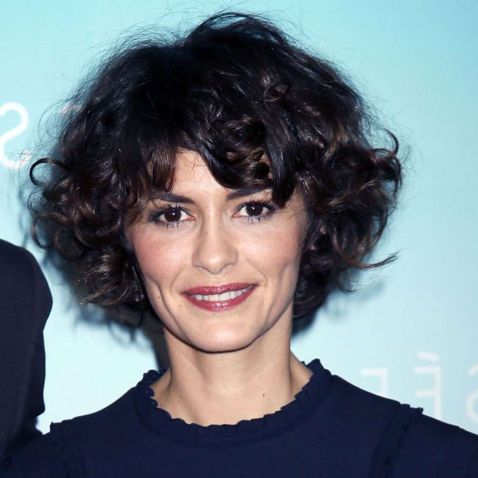Popular Audrey Tautou Medium Haircuts In Image Result For Audrey Tautou Hair (View 16 of 20)