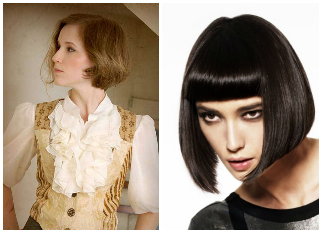 Popular Medium Hairstyles Cut Around The Ears For Haircuts That Cover Your Ears For Medium Length – Hair World Magazine (View 12 of 20)
