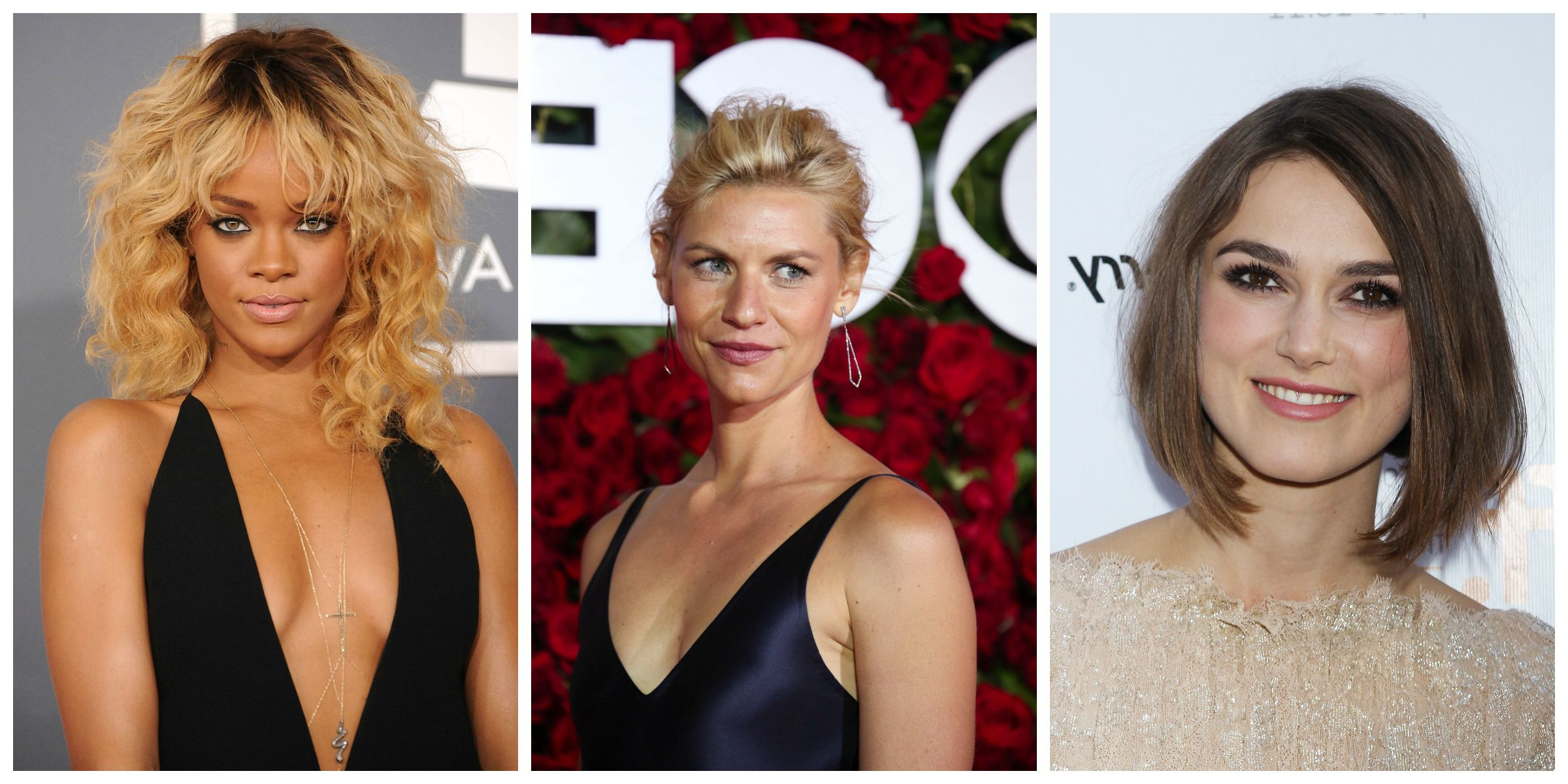 Popular Medium Hairstyles For Large Noses Pertaining To The 13 Best Hairstyles For Square Faces (View 12 of 20)