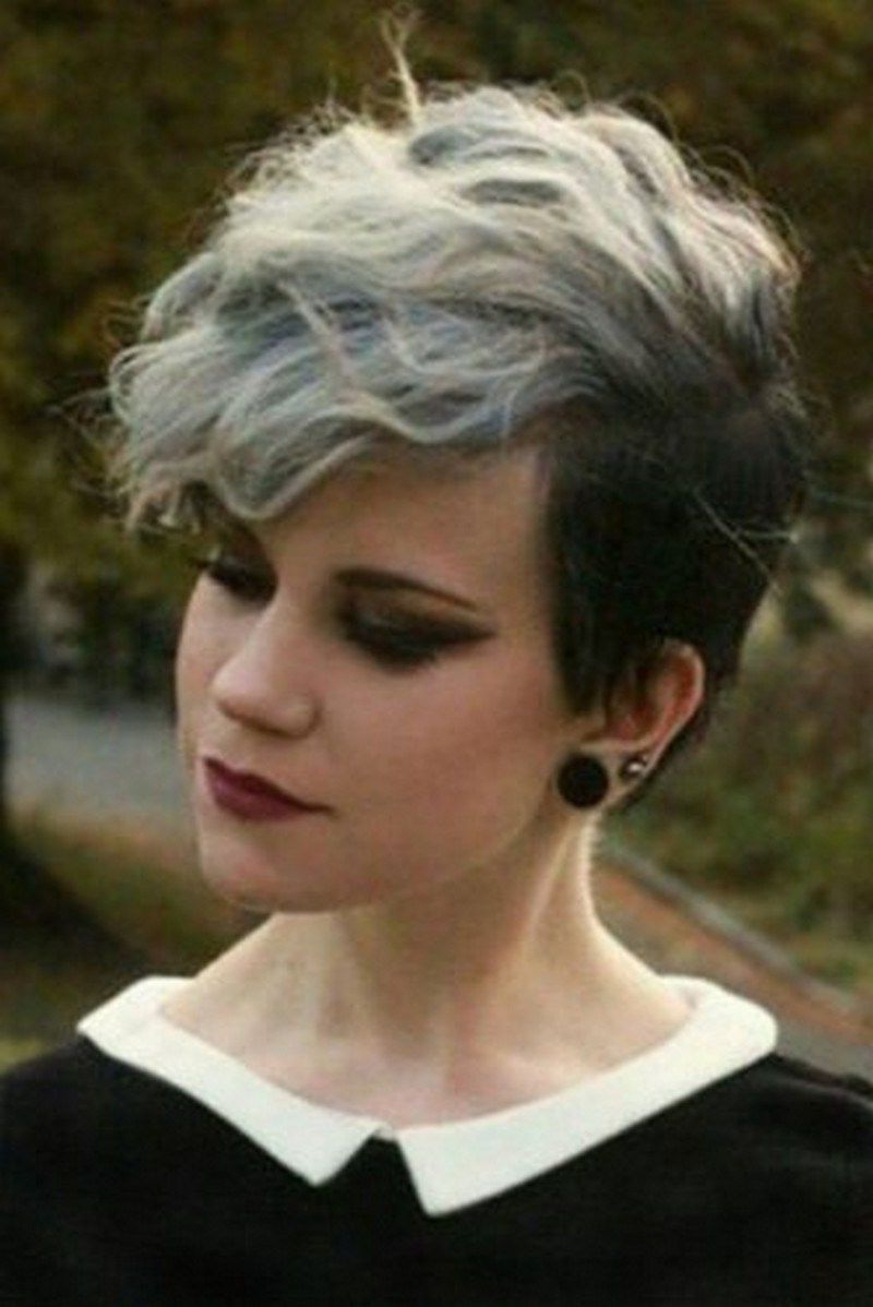 Popular Pixie Cuts For Classy And Posh Looks (View 12 of 20)