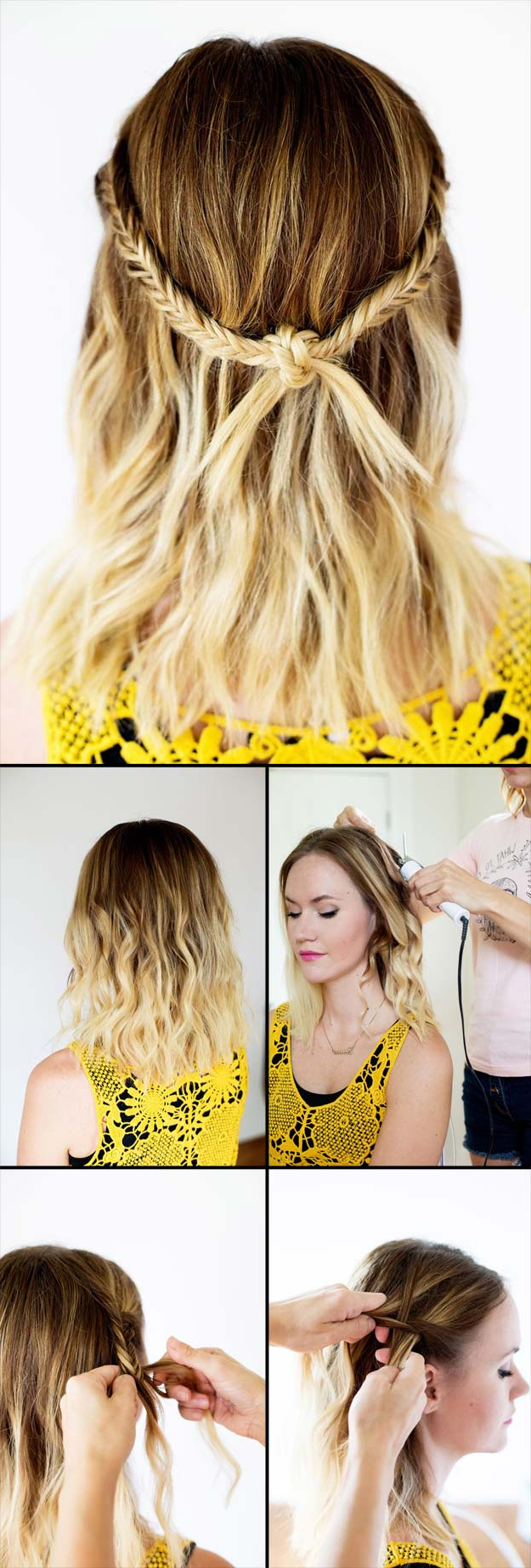 Preferred Bohemian Medium Hairstyles Throughout 33 Best Hairstyles For Your 20S – The Goddess (View 17 of 20)