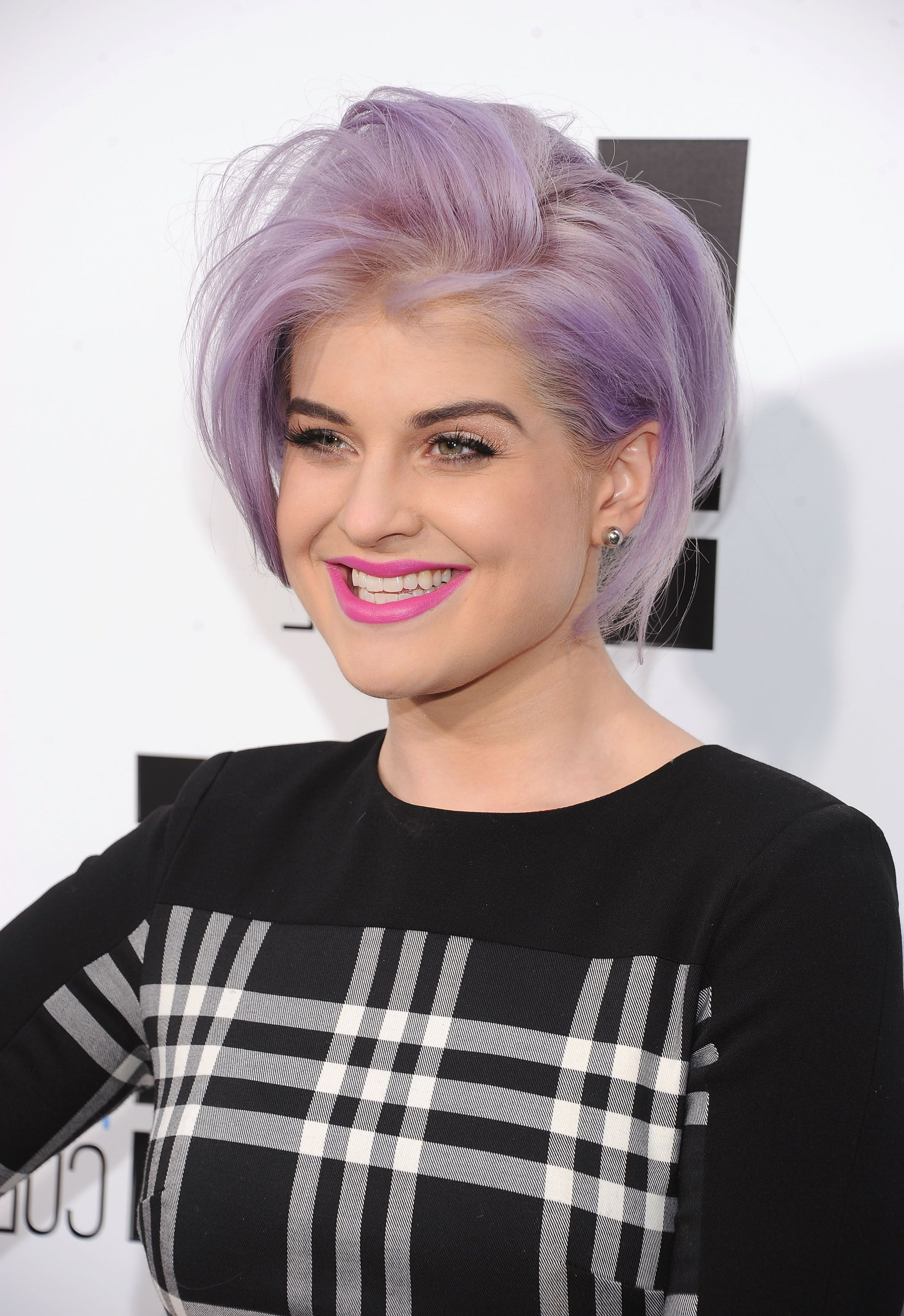 Featured Photo of Kelly Osbourne Medium Haircuts