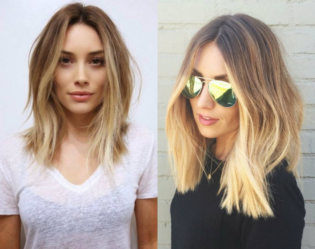 Preferred Medium Haircuts For Oblong Face Regarding Medium Haircut For Oval Faces Medium Haircut For Oval Faces (View 12 of 20)