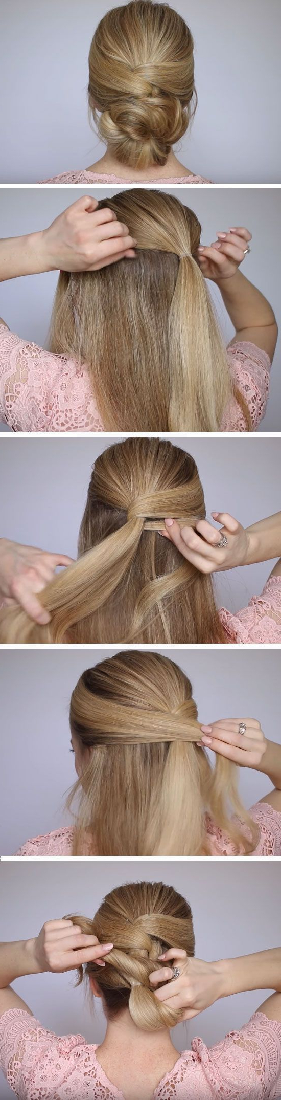 Prom Hairstyles Medium (View 15 of 20)
