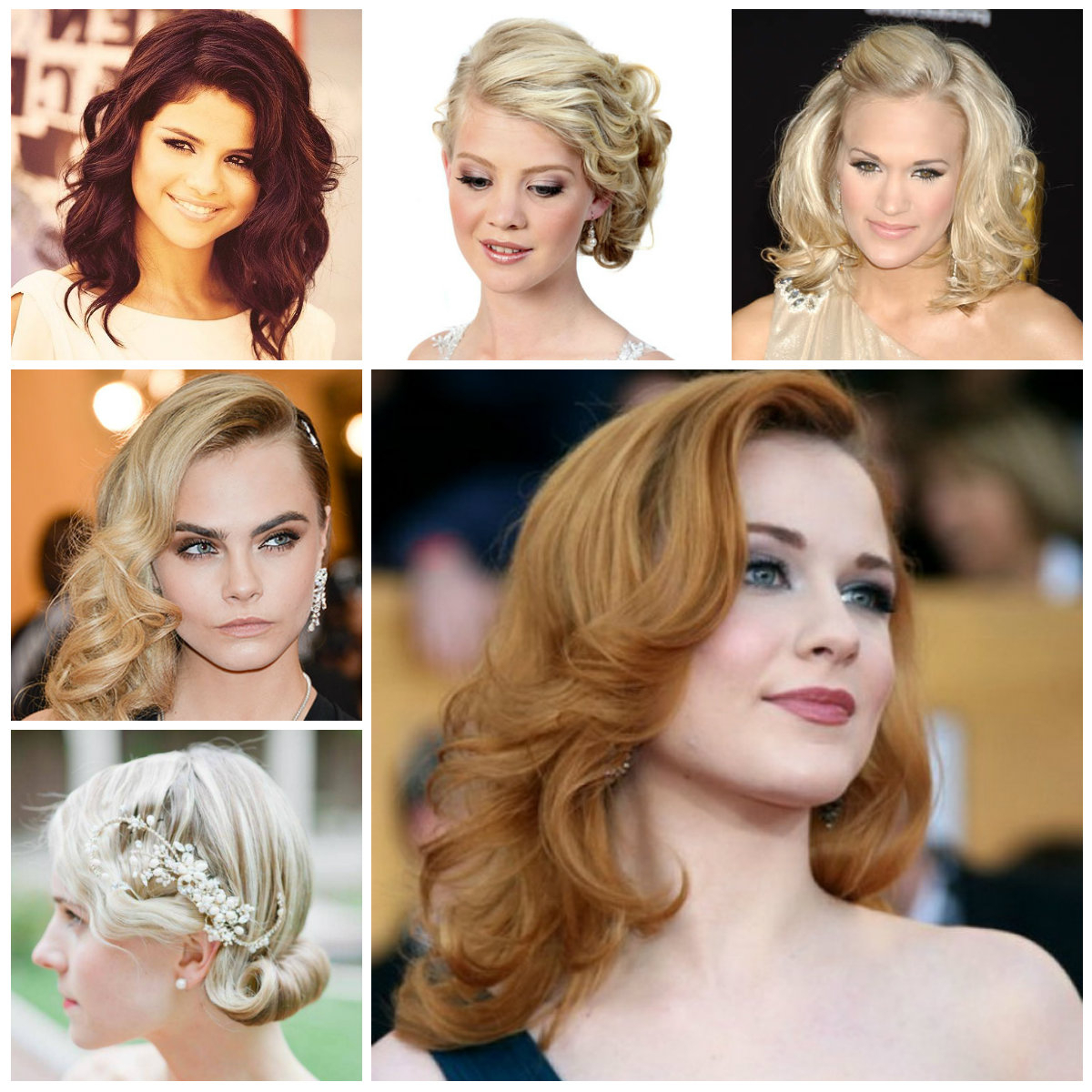 Prom Hairstyles (View 11 of 20)