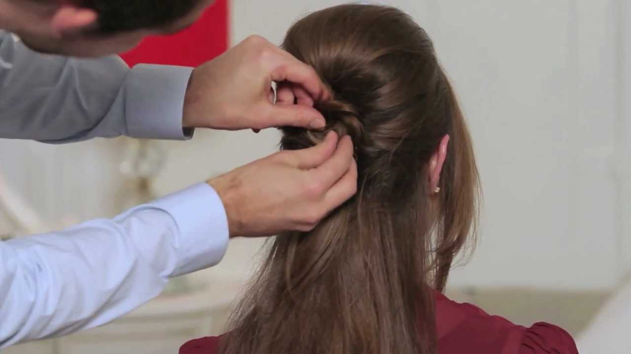 Recent 1960S Medium Hairstyles Pertaining To How To Create A 1960S Beehive – Youtube (View 17 of 20)