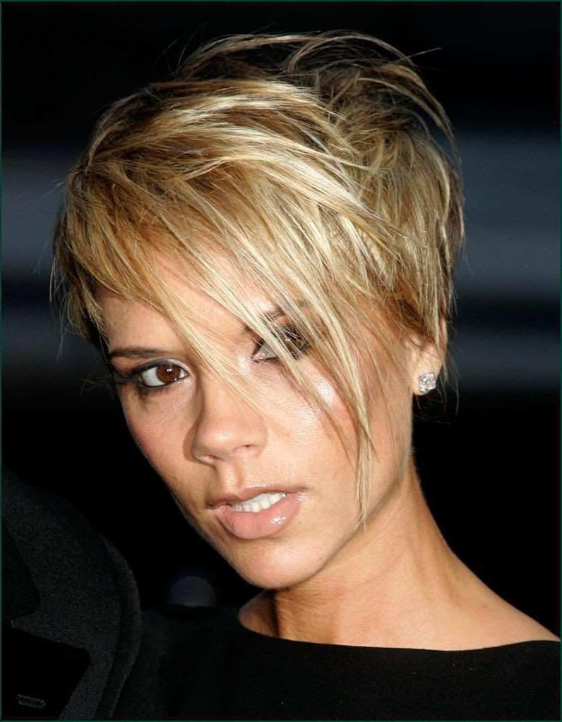 Recent Medium Hairstyles That Make You Look Younger With Short Hairstyles That Make You Look Younger Adorable F49M Edgy Short (View 18 of 20)