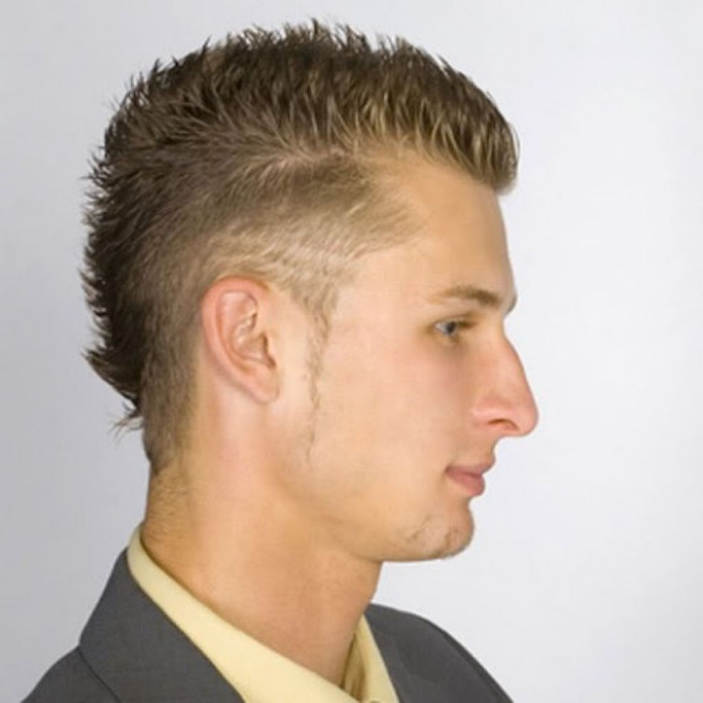 Recent Short Mohawk Hairstyles In Short Mohawk Hairstyles For Men African Hairstyle Women Mohawk (Gallery 2 of 20)