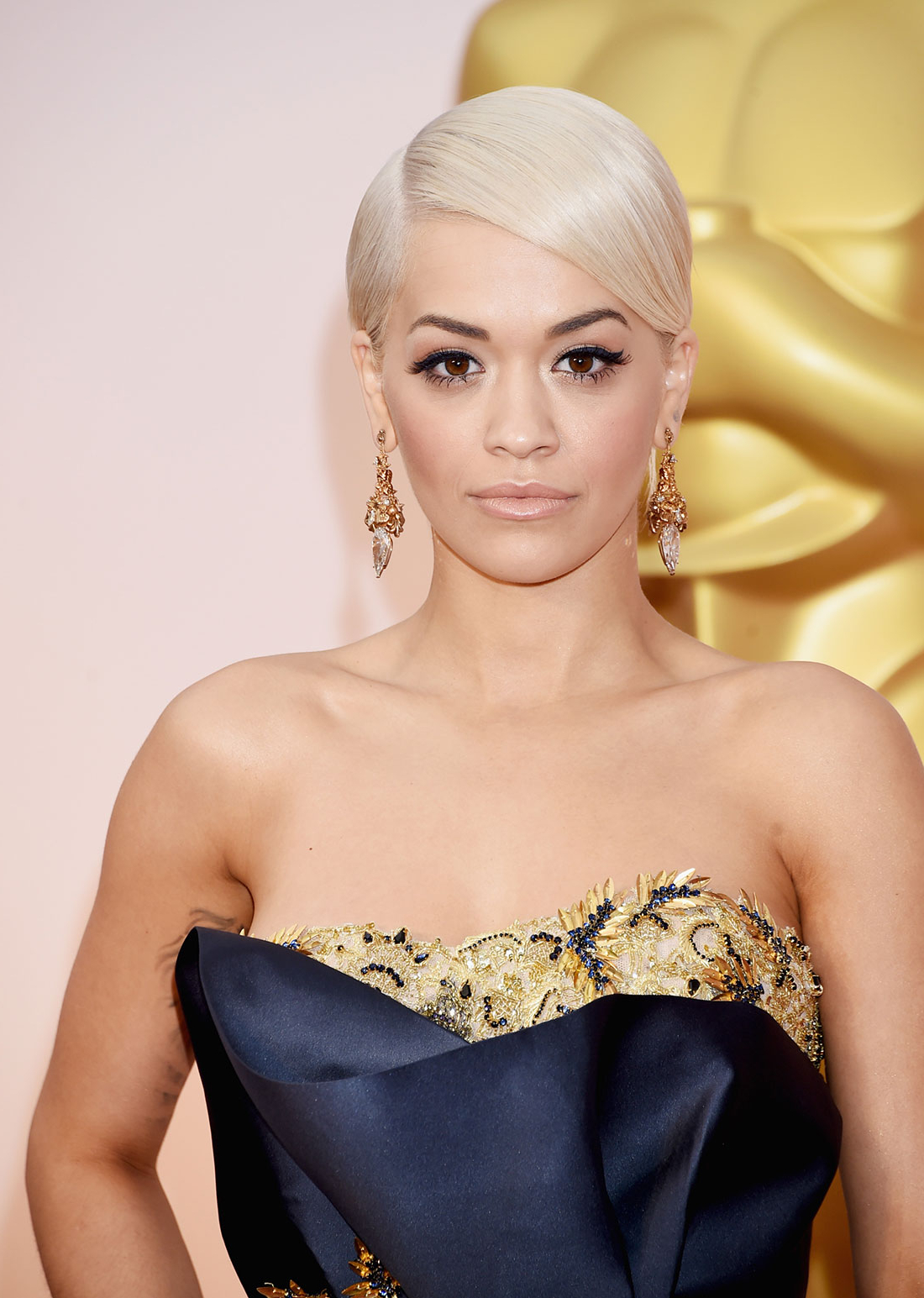 Rita Ora Short Hairstyles – Hairstyle For Women & Man In Preferred Rita Ora Medium Hairstyles (Gallery 13 of 20)