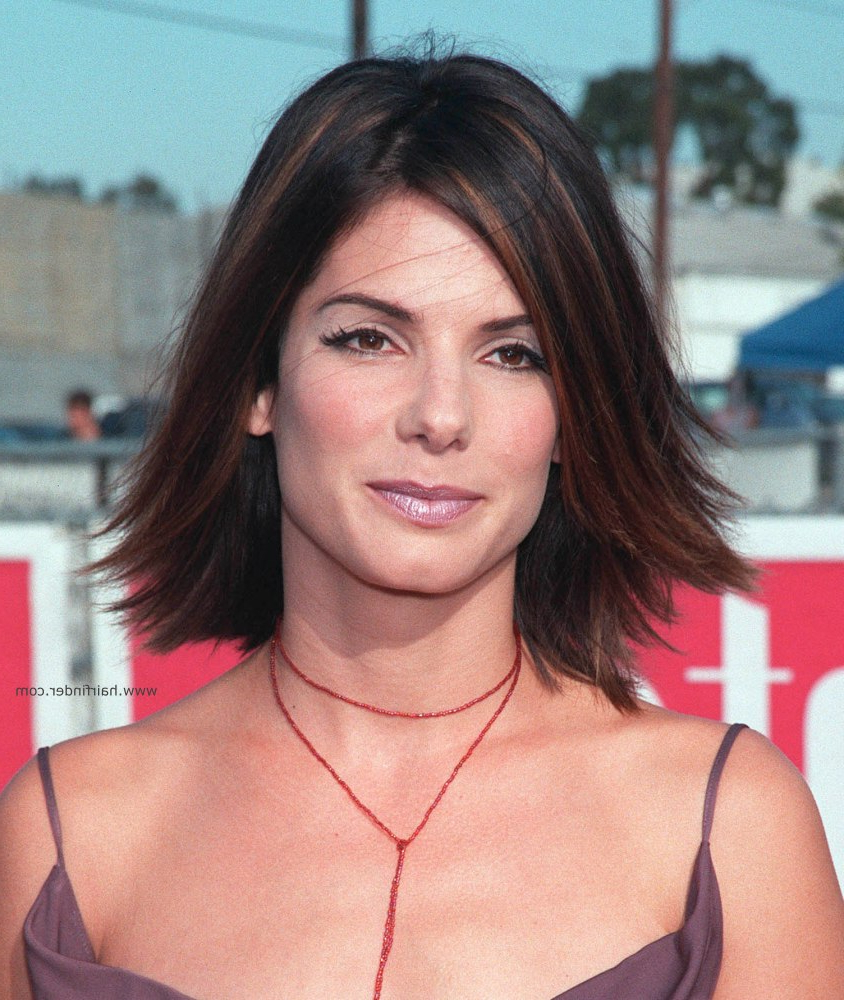 Sandra Bullock (View 7 of 20)