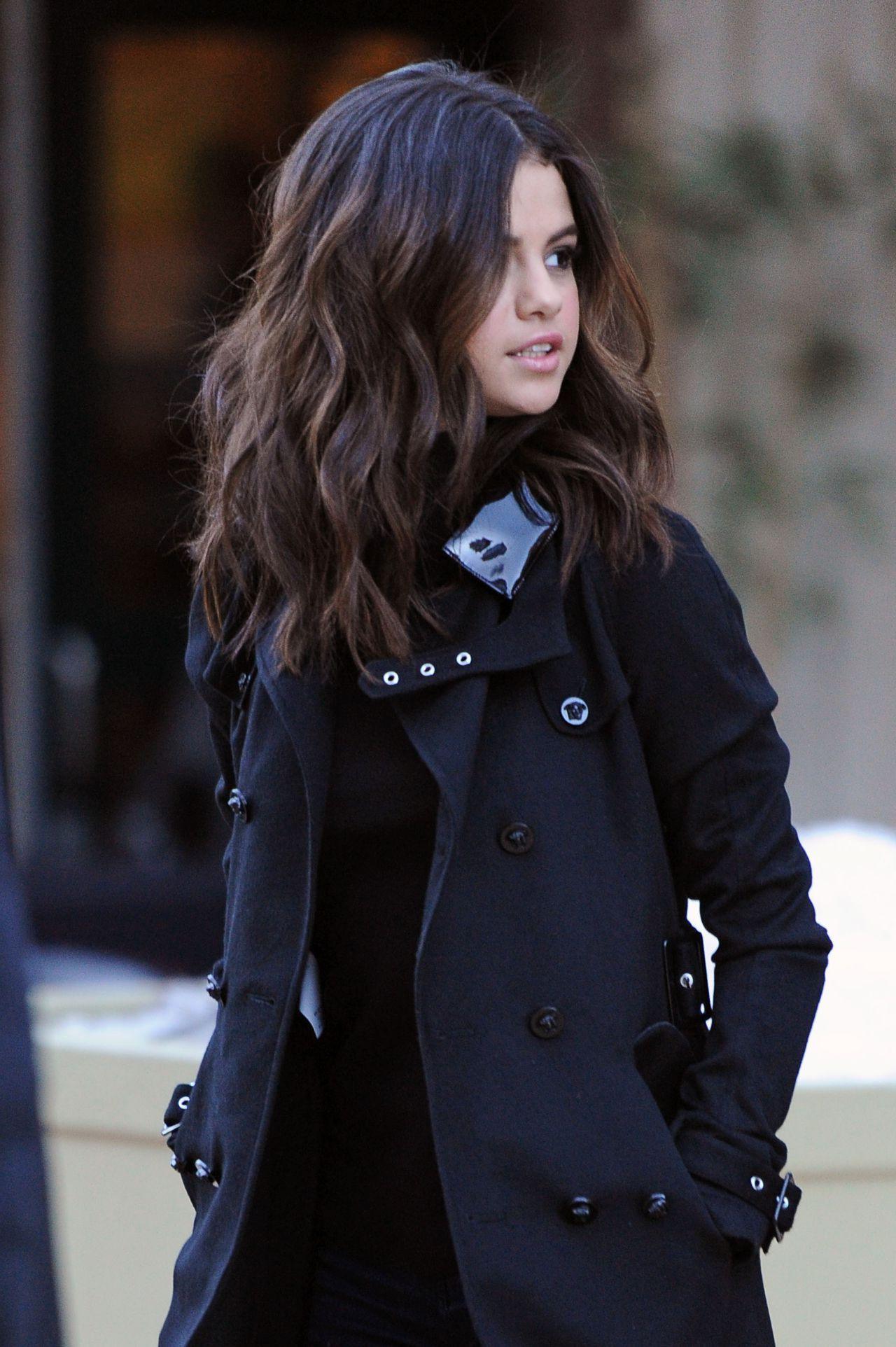 Selena Gomez Hair (View 15 of 20)
