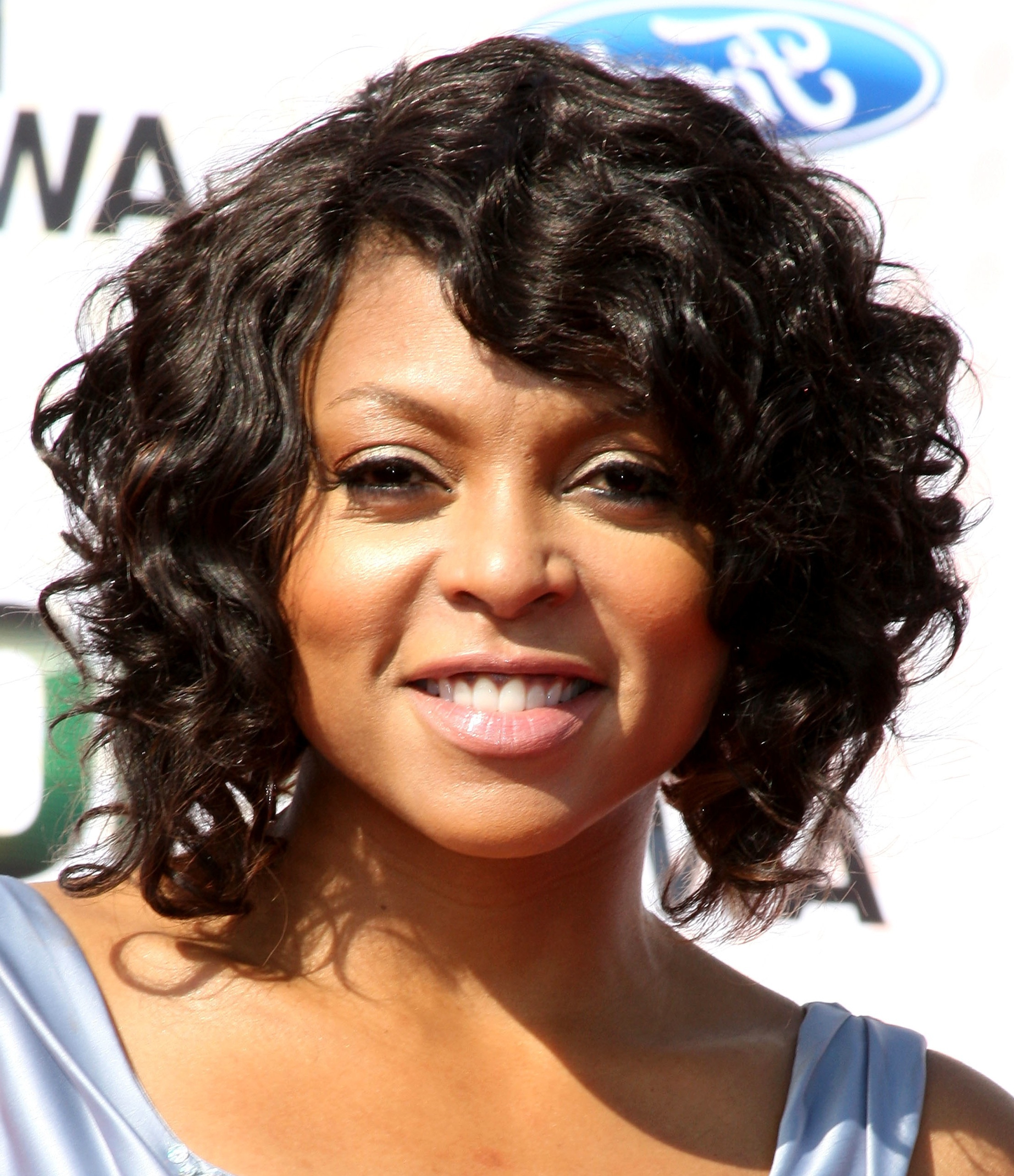 Short Curly Hairstyles For Black Women With Round Faces – Hairstyle Inside Latest Short Medium Haircuts For Black Women (Gallery 20 of 20)