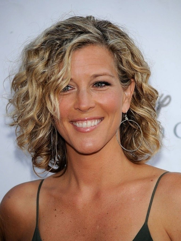 Short Hairstyles For Older Women Short Curly (Gallery 2 of 20)