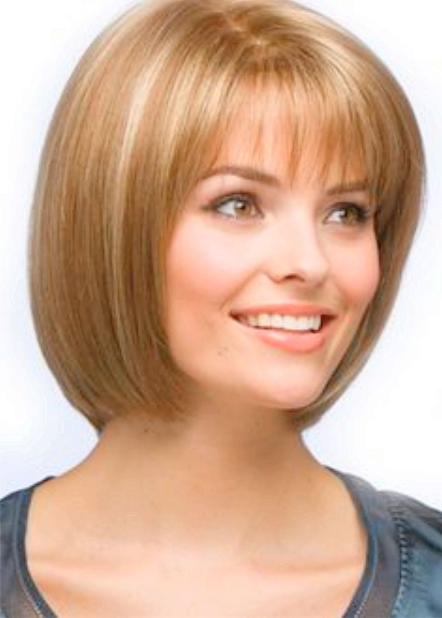 Short Hairstyles For Over 50 With Glasses (Gallery 17 of 20)