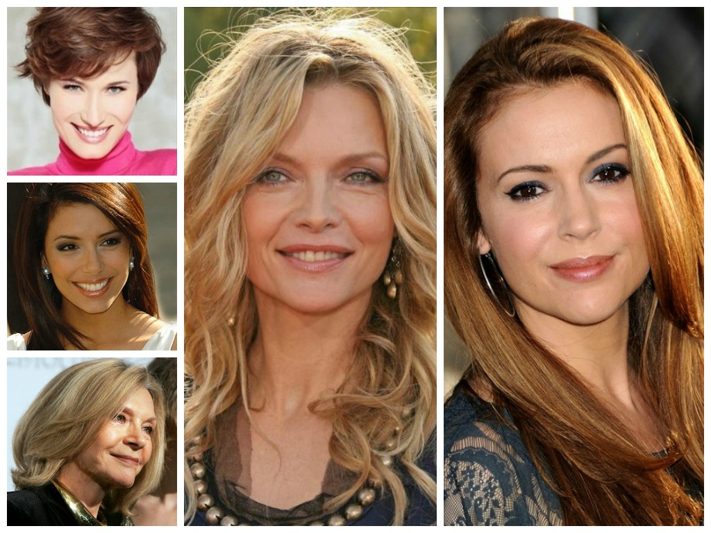 Simple Hair Tips To Make You Look Younger – Hair World Magazine Within Most Popular Medium Hairstyles That Make You Look Younger (Gallery 9 of 20)
