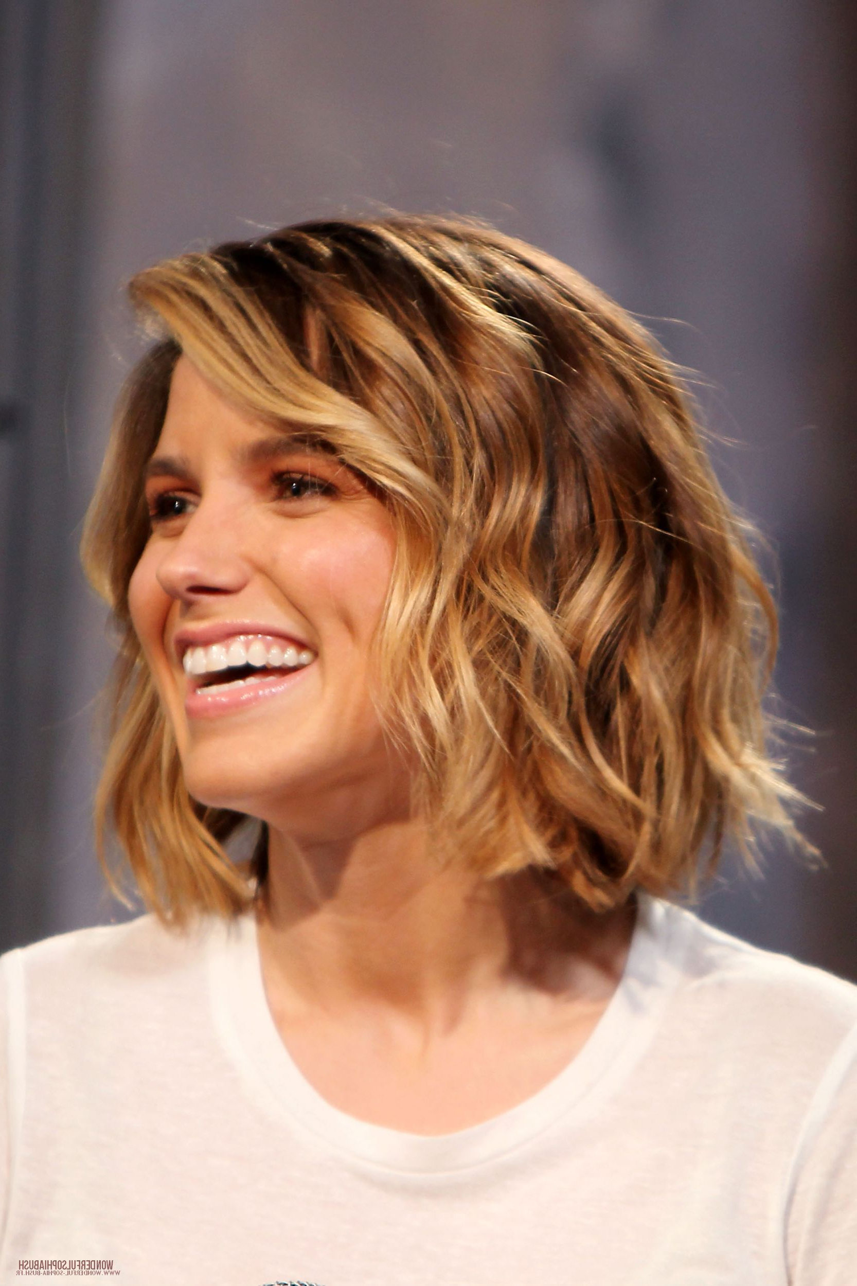 Sophia Bush @ Aolbuild – 09.29.15 (Gallery 2 of 20)