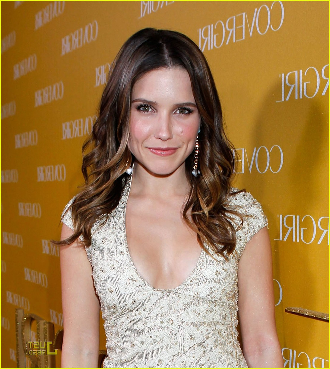 Sophia Bush — Latest News, Images And Photos — Crypticimages Pertaining To Most Recent Sophia Bush Medium Hairstyles (View 12 of 20)