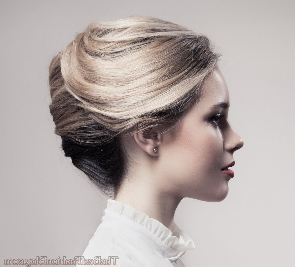 Special Occasion Hairstyles For Medium Hair – Hairstyle For Women & Man With Regard To Most Recent Special Occasion Medium Hairstyles (View 14 of 20)