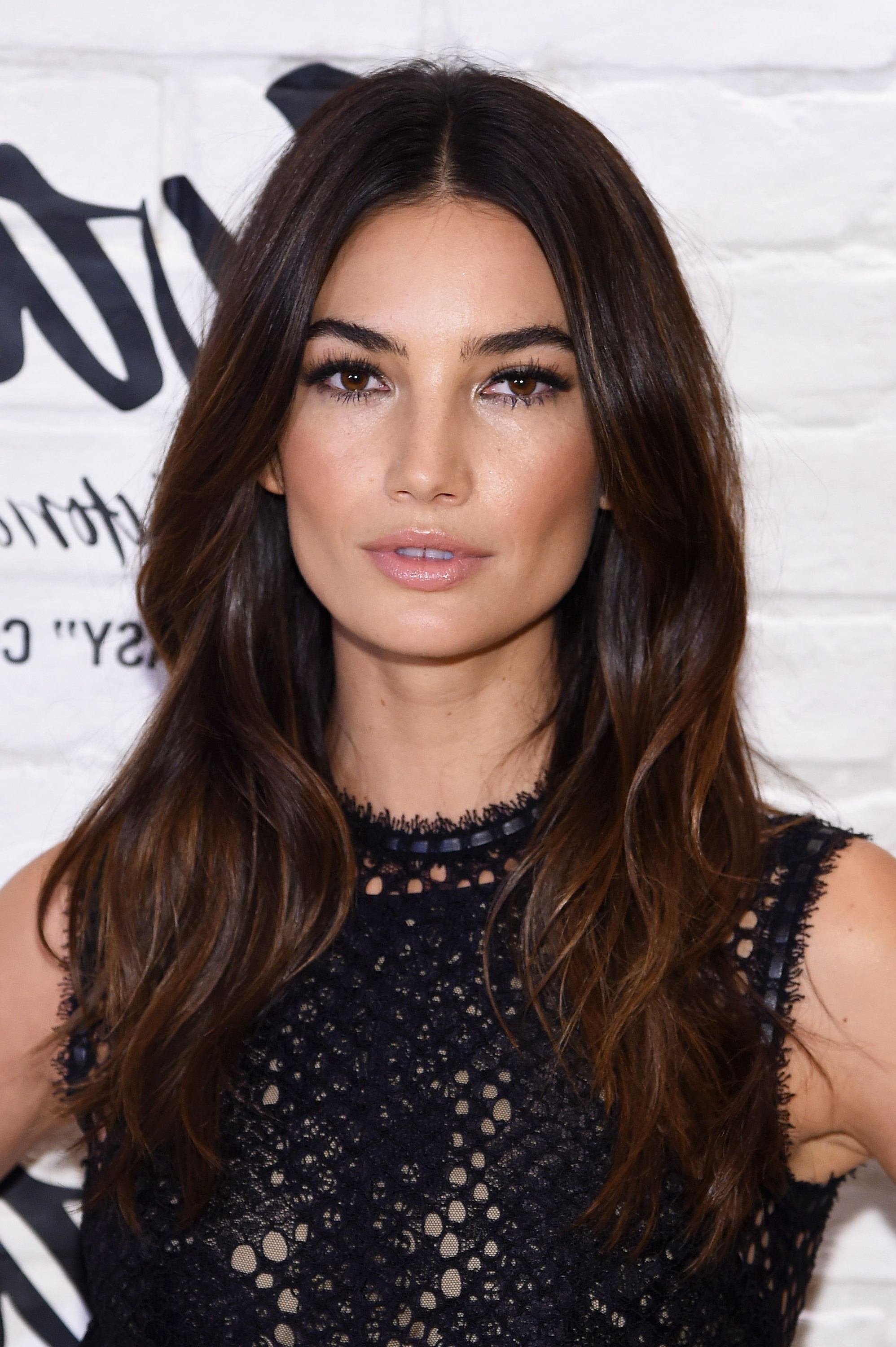 The 13 Best Hairstyles For Square Faces Throughout Well Known Medium Hairstyles For Large Noses (View 16 of 20)