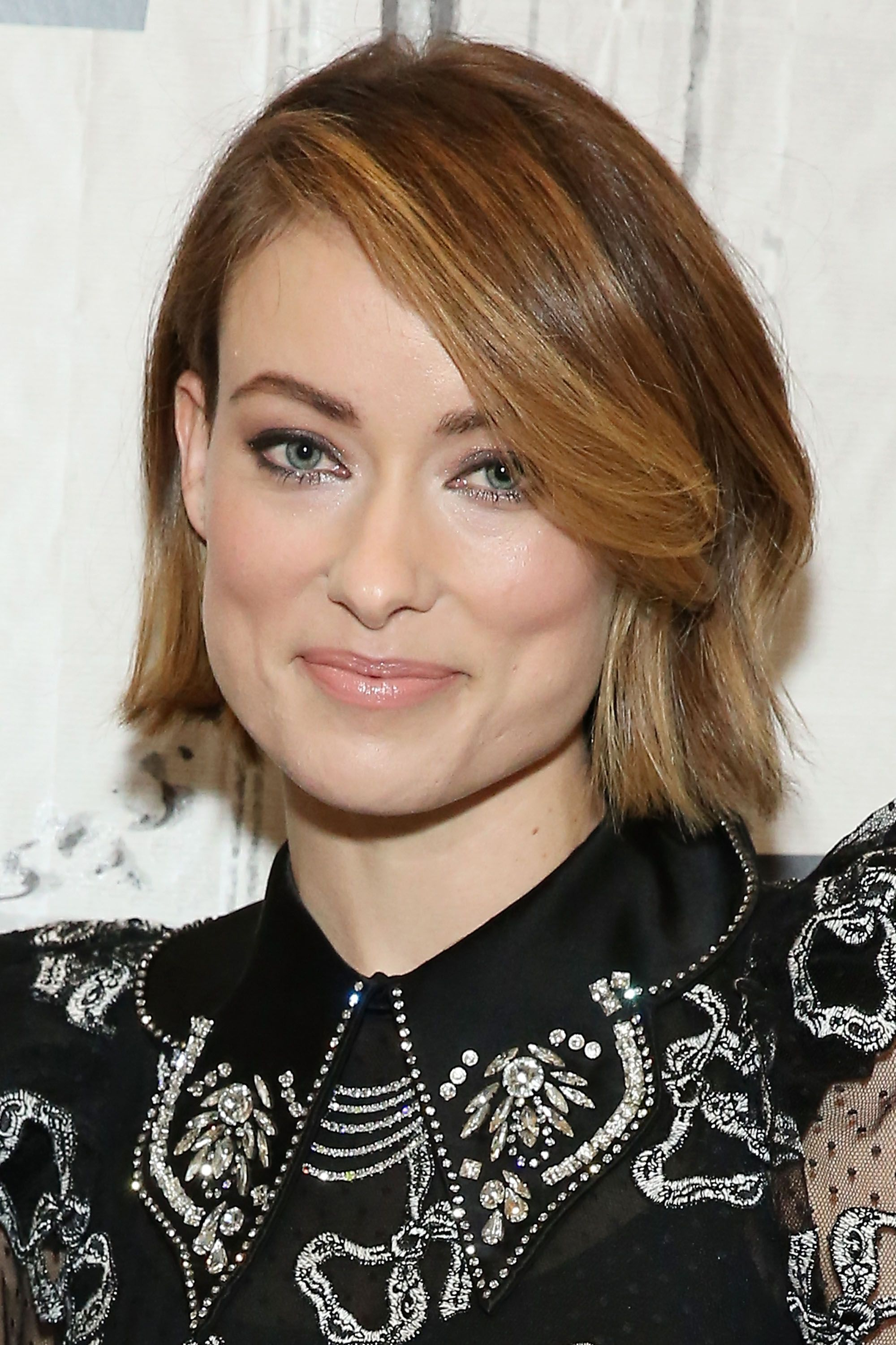 The 7 Best Hairstyles For Square Face Shapes Pertaining To Well Liked Medium Haircuts For Square Jaws (View 16 of 20)