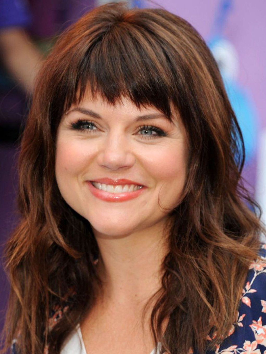 The Best (And Worst) Bangs For Pear Shaped Faces (View 14 of 20)
