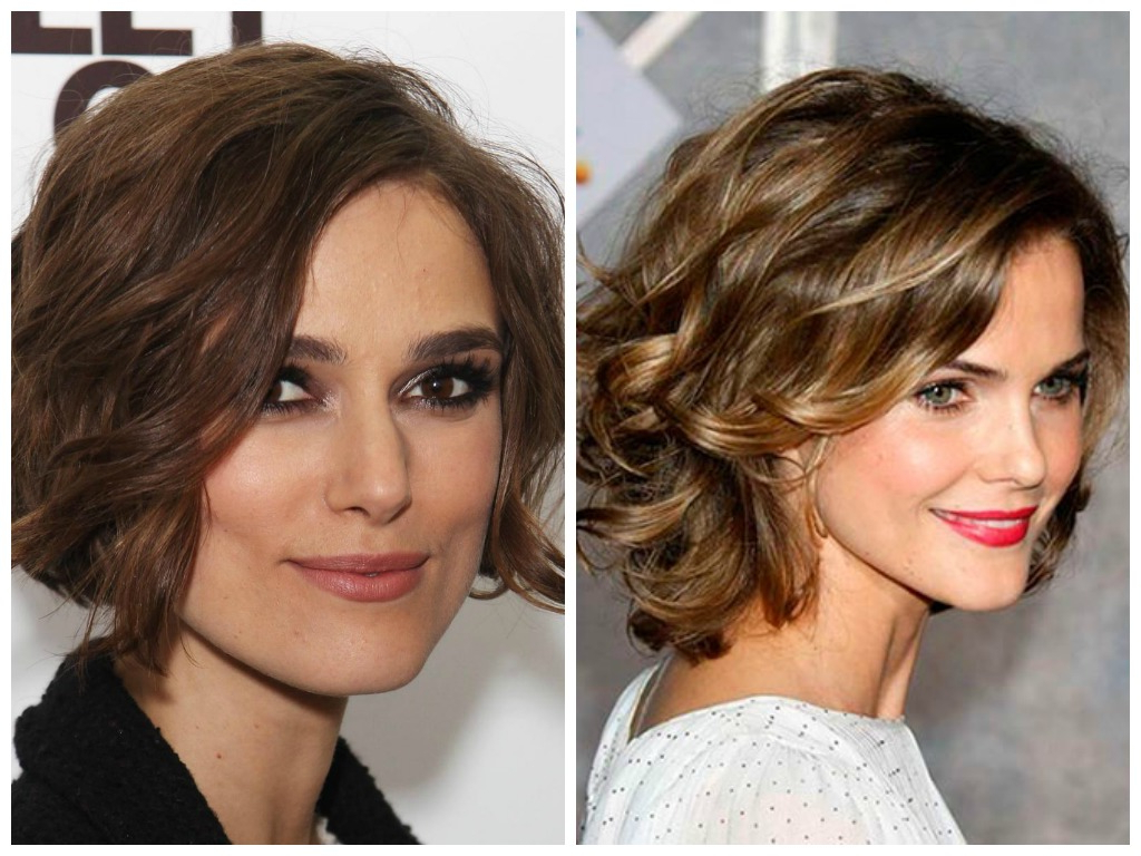 The Best Bob For Your Face Shape – Hair World Magazine Inside 2017 Oval Face Shape Medium Haircuts (View 6 of 20)