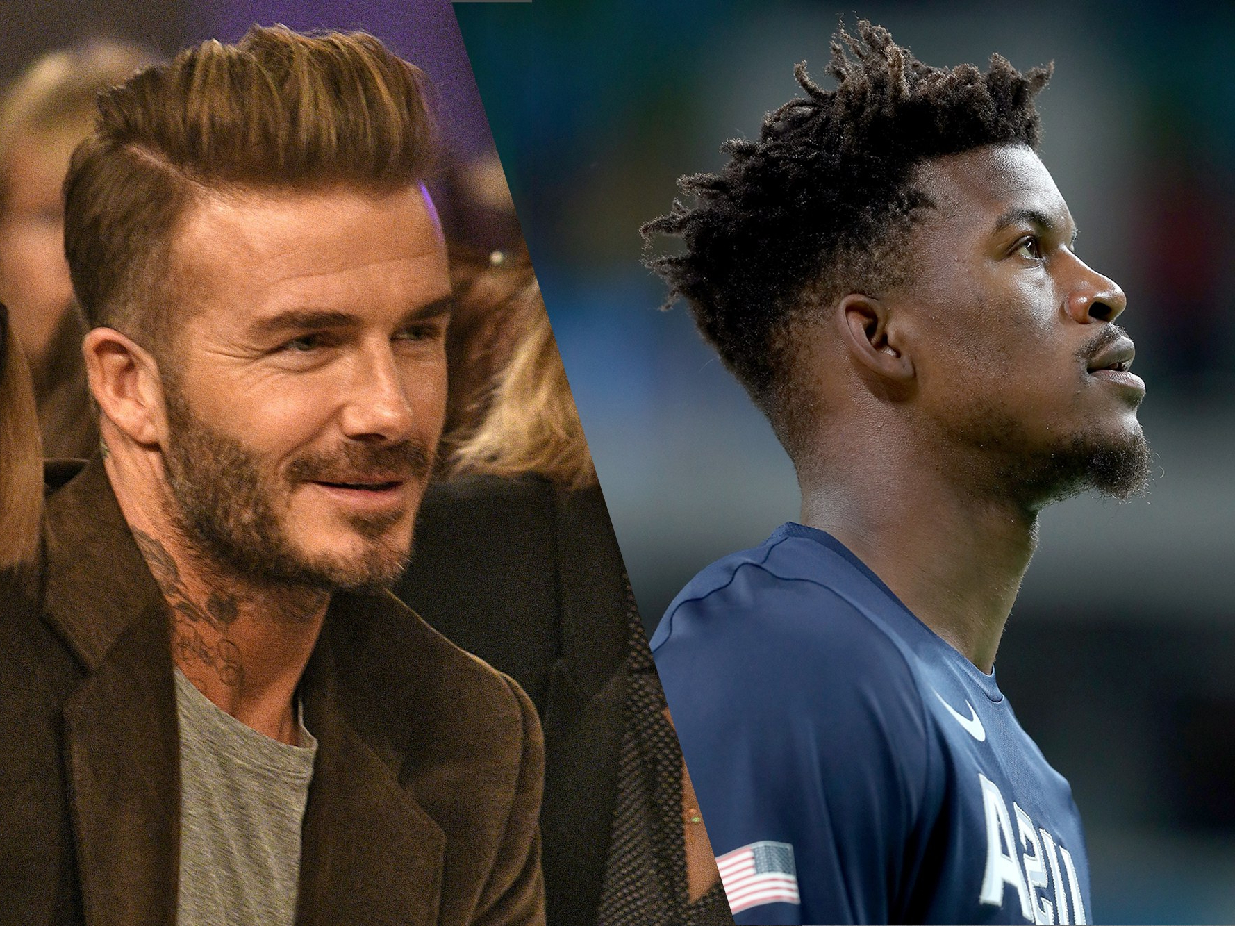 The Best Fade Haircuts To Bring To Your Barber – Gq Intended For Most Popular Bleached Mohawk Hairstyles (View 15 of 20)