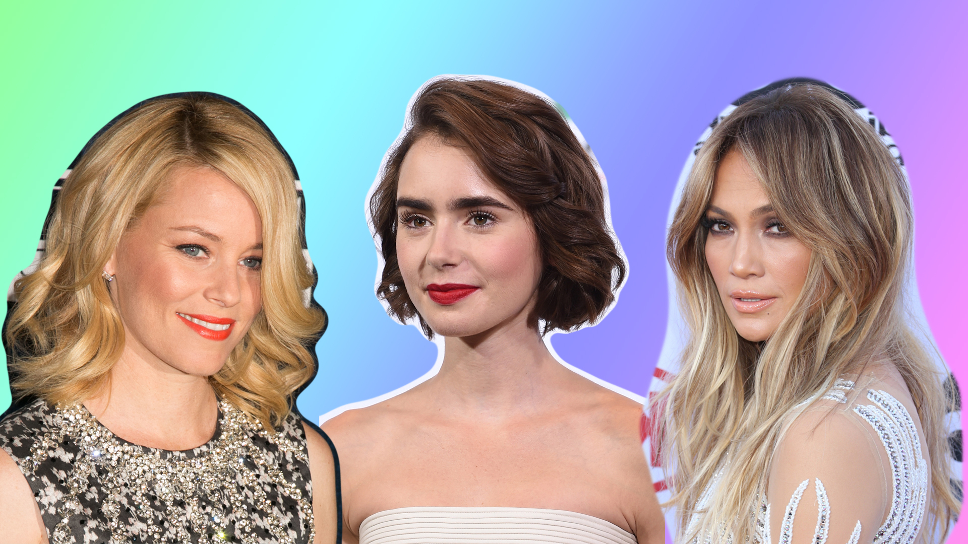 The Best Haircuts For Thick Hair—ever (View 13 of 20)