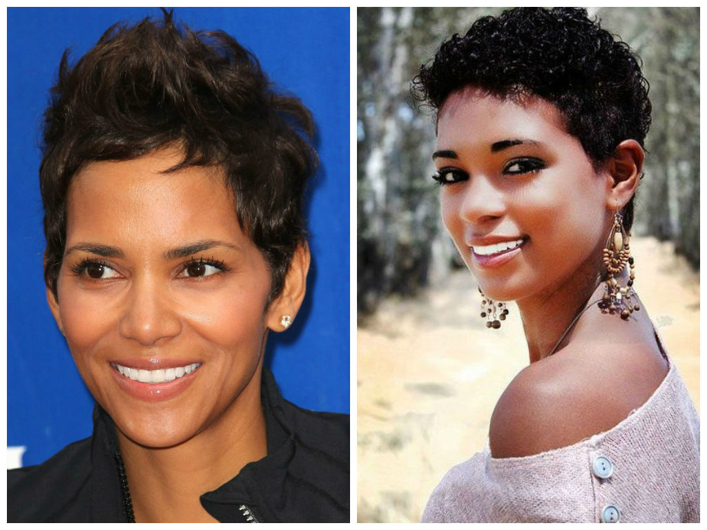 The Best Hairstyles For Black Women With A Round Face – Hair World Intended For Most Current Medium Haircuts For Black Women With Round Faces (View 17 of 20)