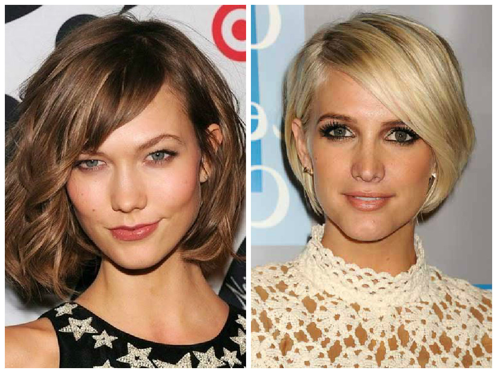 Featured Photo of Medium Haircuts For High Cheekbones