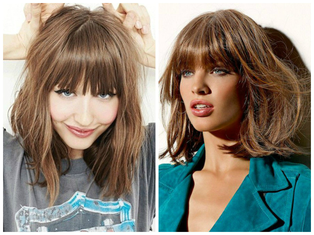 The Best Lob Haircut Ideas – Hair World Magazine Throughout Most Recent Long Layers For Messy Lob Hairstyles (View 13 of 20)