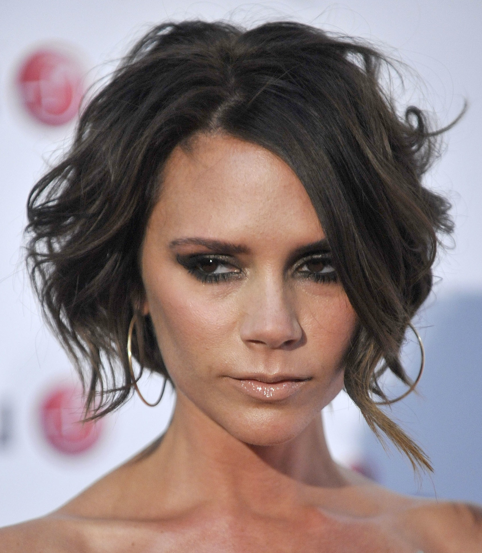 The Best Victoria Beckham Hairstyles – Hair World Magazine In Newest Victoria Beckham Medium Hairstyles (View 5 of 20)