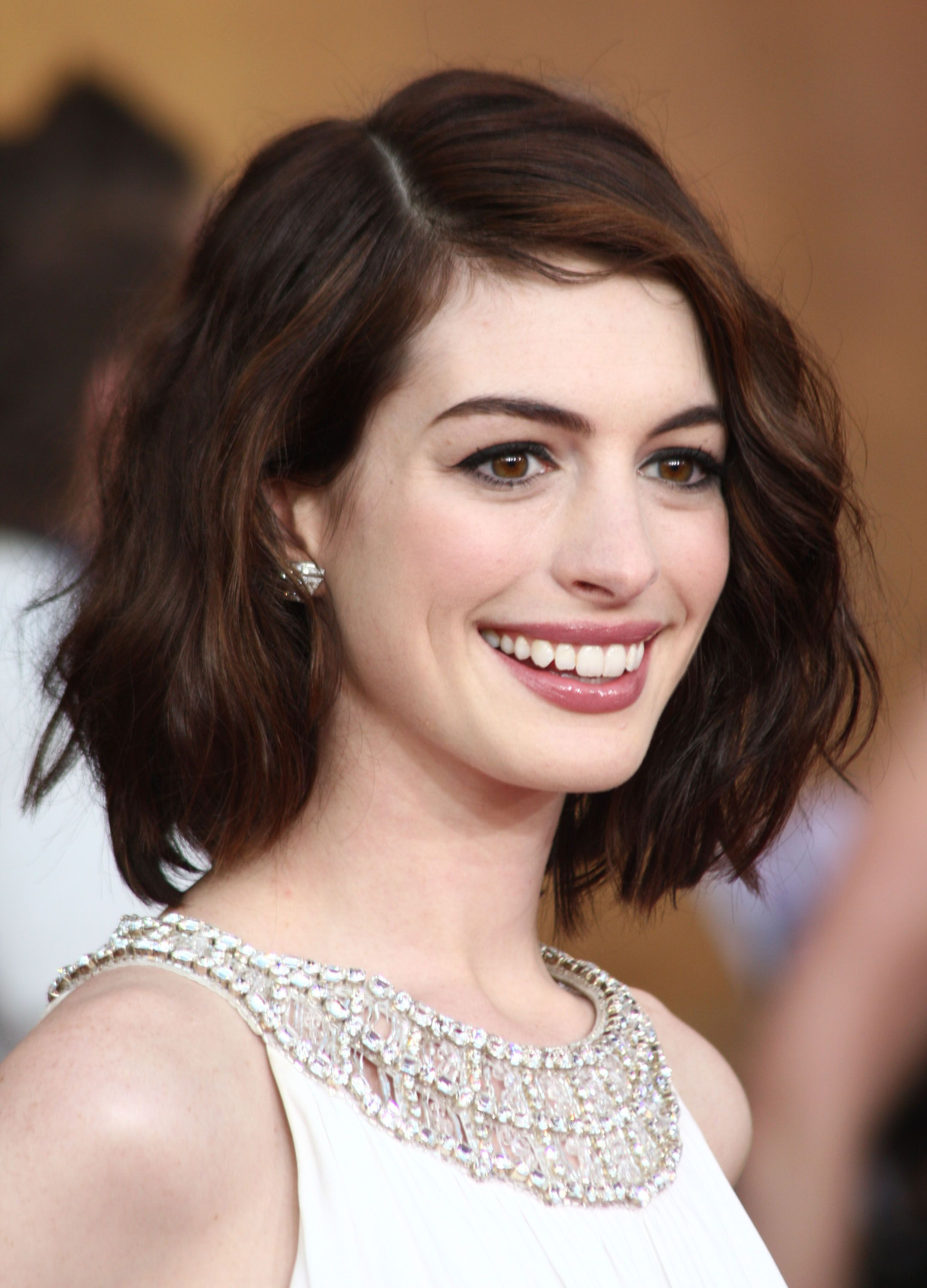 The Hottest Long Bob Hairstyles Of The Year (View 17 of 20)