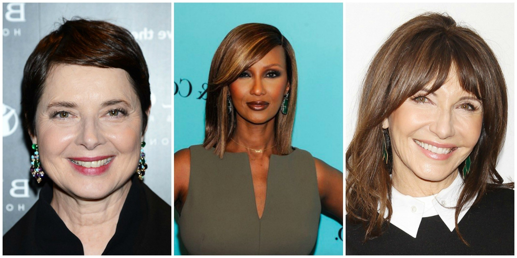 The Top 17 Haircuts For Women In Their 60s And Beyond – Allure Intended For Best And Newest Medium Haircuts For Women With Big Ears (View 7 of 20)