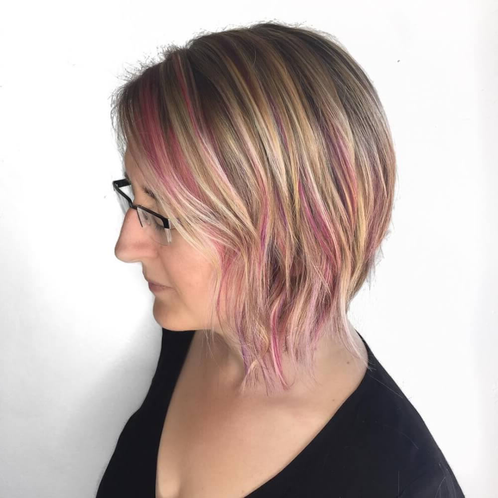 These Are The 7 Best Haircuts For Thin Hair In 2019 With Regard To Latest Medium Haircuts For Thin Curly Hair (View 18 of 20)