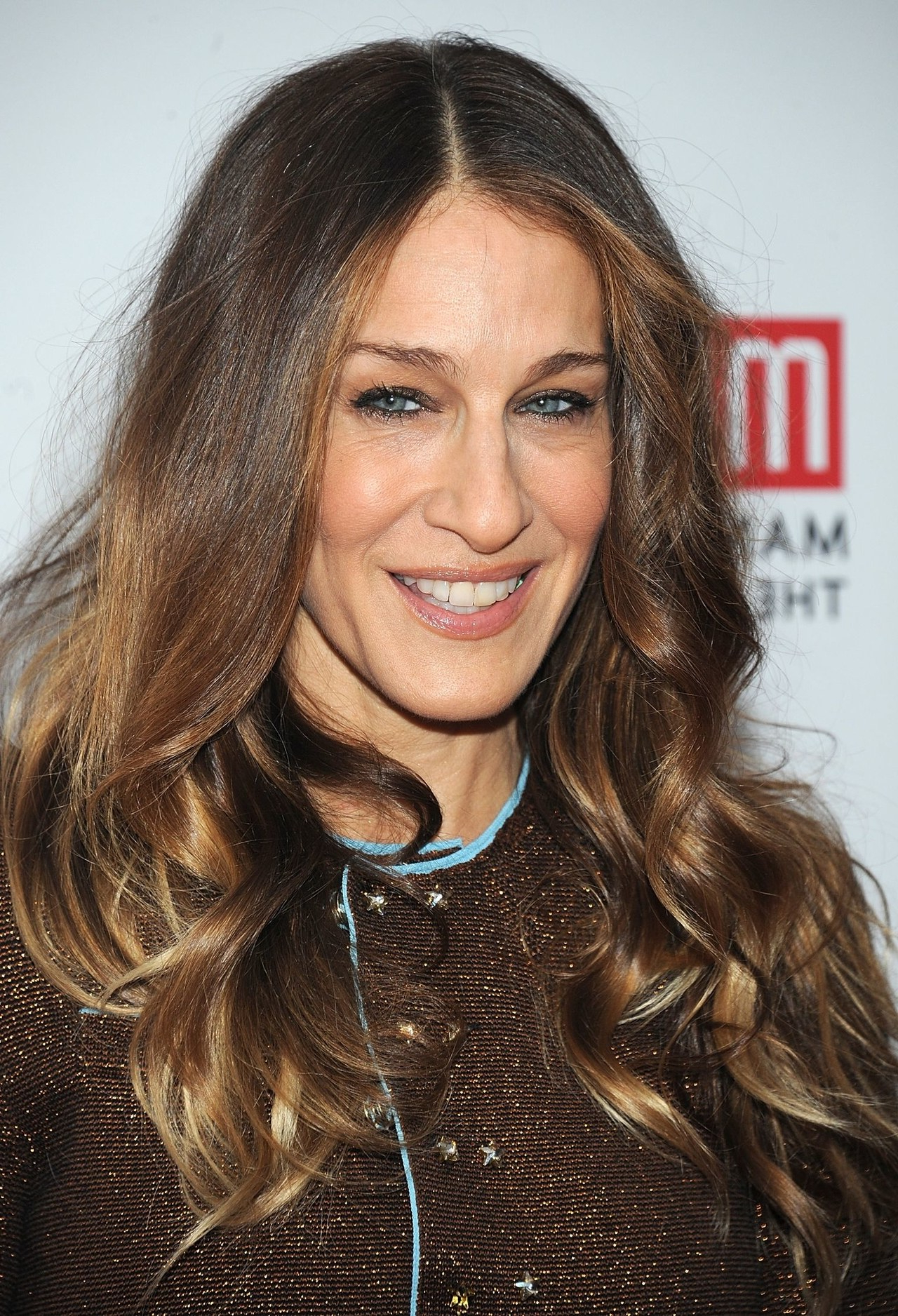 This Hair Color Is What Perfection Looks Like, And It's Not Ombre With Most Current Sarah Jessica Parker Medium Hairstyles (View 18 of 20)