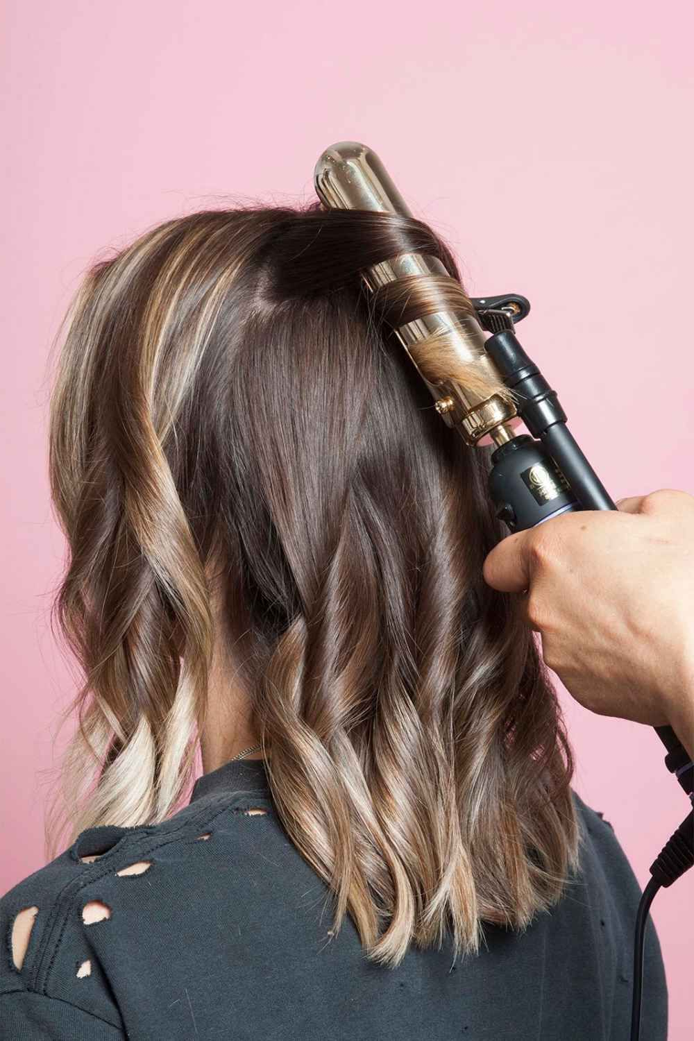 Featured Photo of Long Layers For Messy Lob Hairstyles