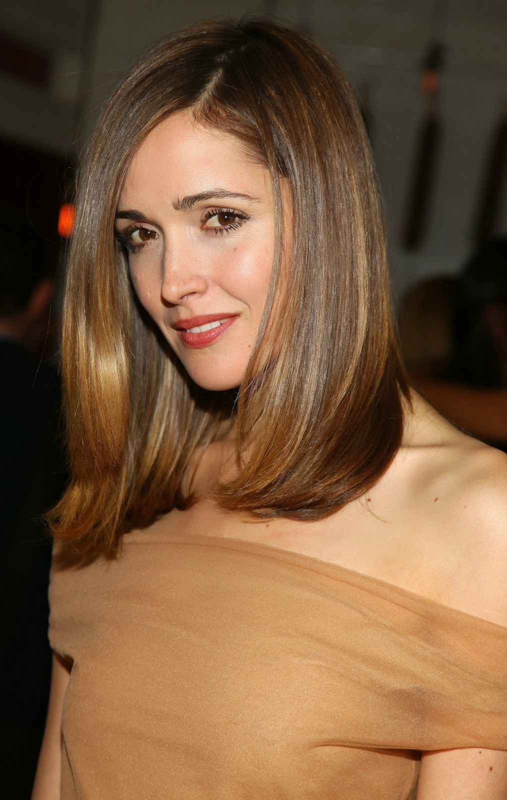 Top Hairstyle Throughout Well Known 2014 Medium Hairstyles (View 19 of 20)