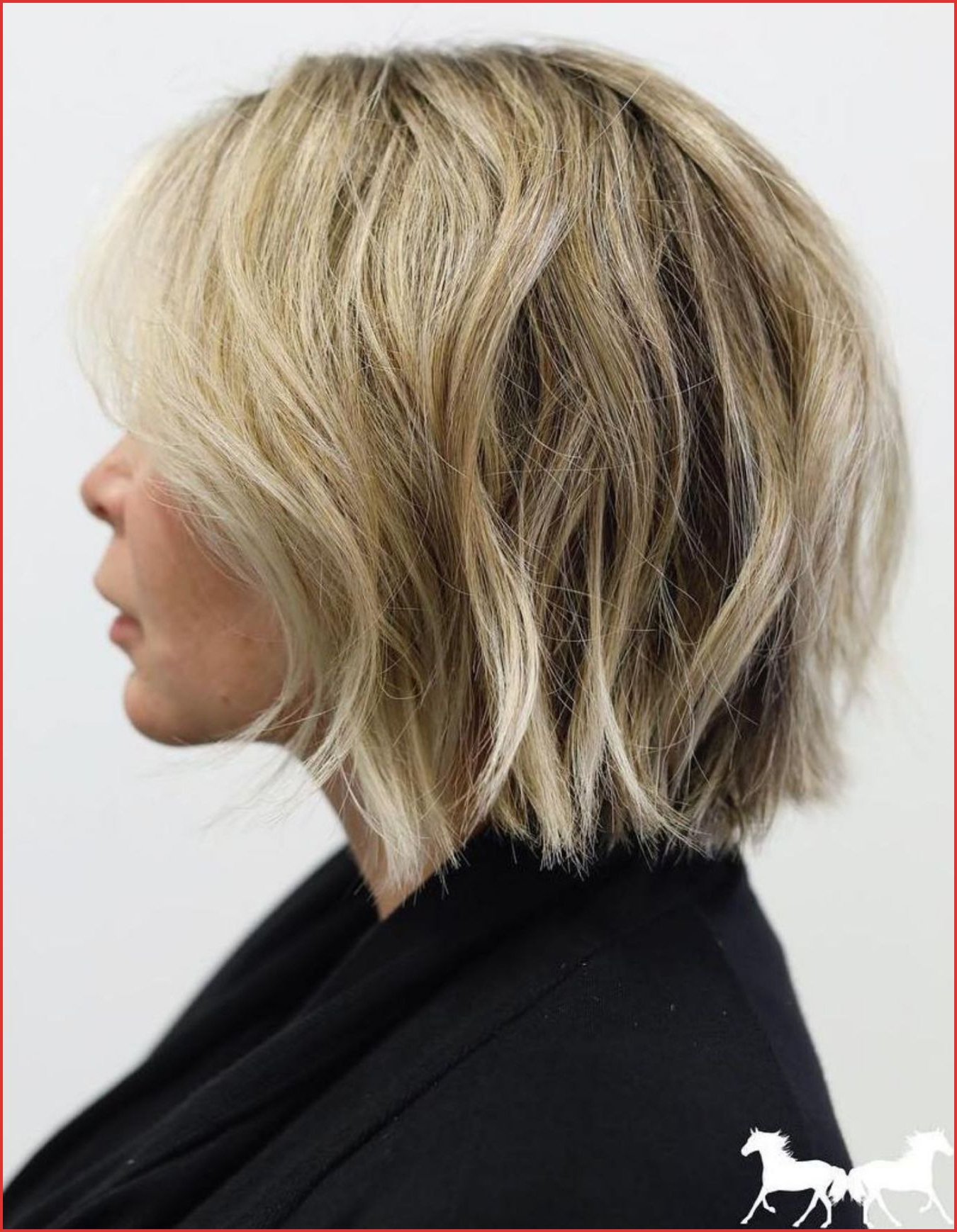 Tousled Hairstyles 4211 70 Fabulous Choppy Bob Hairstyles Pinterest Throughout Well Known Layered Tousled Bob Hairstyles (View 18 of 20)