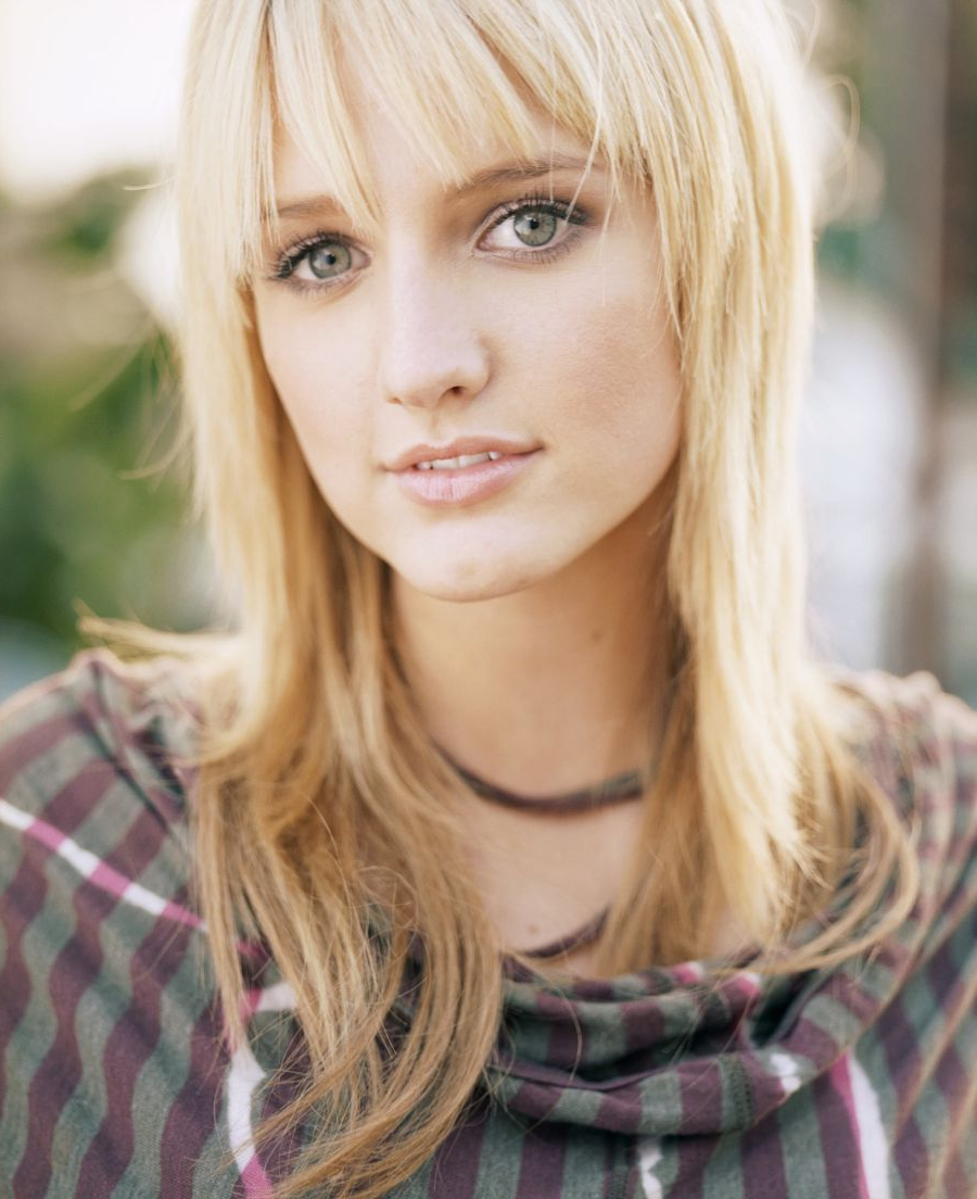 Trendy Ashlee Simpson Medium Hairstyles Intended For Lionel Messi Blog: Ashlee Simpson Hairstyle Wallpaper (Gallery 17 of 20)