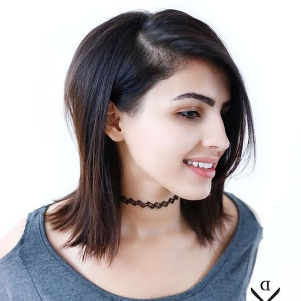 Trendy Collarbone Bob Haircuts In Collarbone Bob Medium Lenght Hairstyles For Thin Hair – Hairstyles (View 19 of 20)