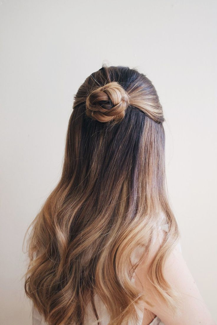 Trendy Crazy Medium Hairstyles For Women Hairstyle : Appealing Easy To Do Hairstyles Keep Thick Hair (View 4 of 20)