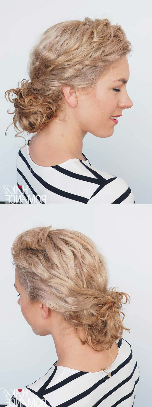 Trendy Twenties Medium Hairstyles In 33 Best Hairstyles For Your 20S – The Goddess (View 15 of 20)