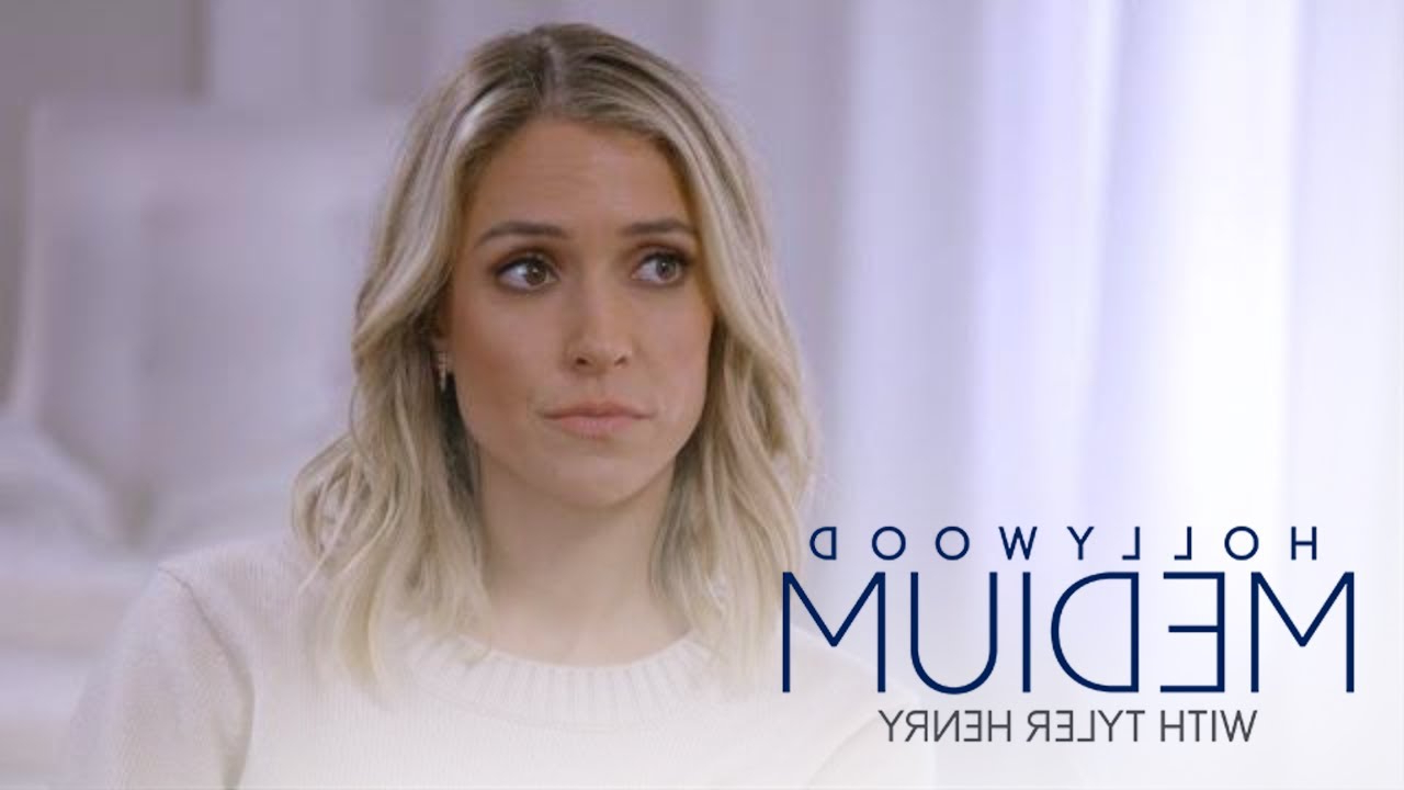 Tyler Henry Connects With Kristin Cavallari's Late Brother With Newest Kristin Cavallari Medium Hairstyles (View 9 of 20)