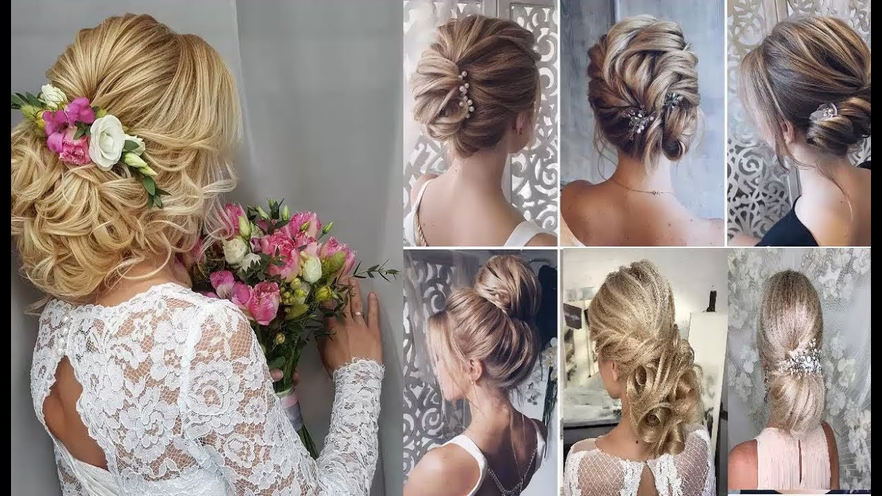 Wedding Hairstyles (View 13 of 20)